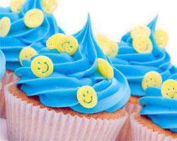 Cupcakes de Leche Condensada