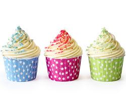 Cupcakes De Nata